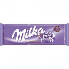 Čokoláda mliečna Milka 270g