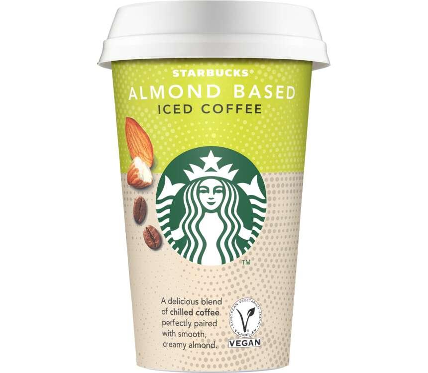 Kávový nápoj