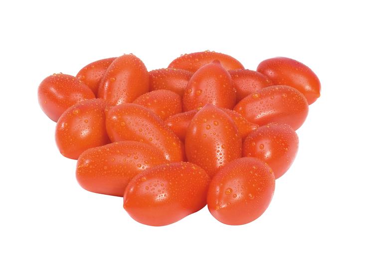 Cherry paradajky datľové