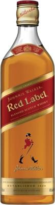 Johnnie Walker Red Label 40% 0,70 L