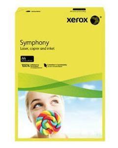 Papier Dark yellow A4/80g/500listov Xerox 1ks