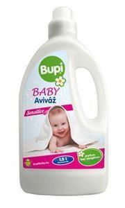 Bupi Baby Sensitive aviváž 1x1,5 l