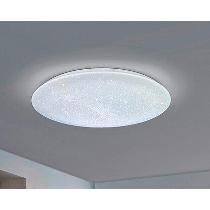 Briloner Stropné LED svietidlo hviezdna obloha Nagano priemer 79 cm