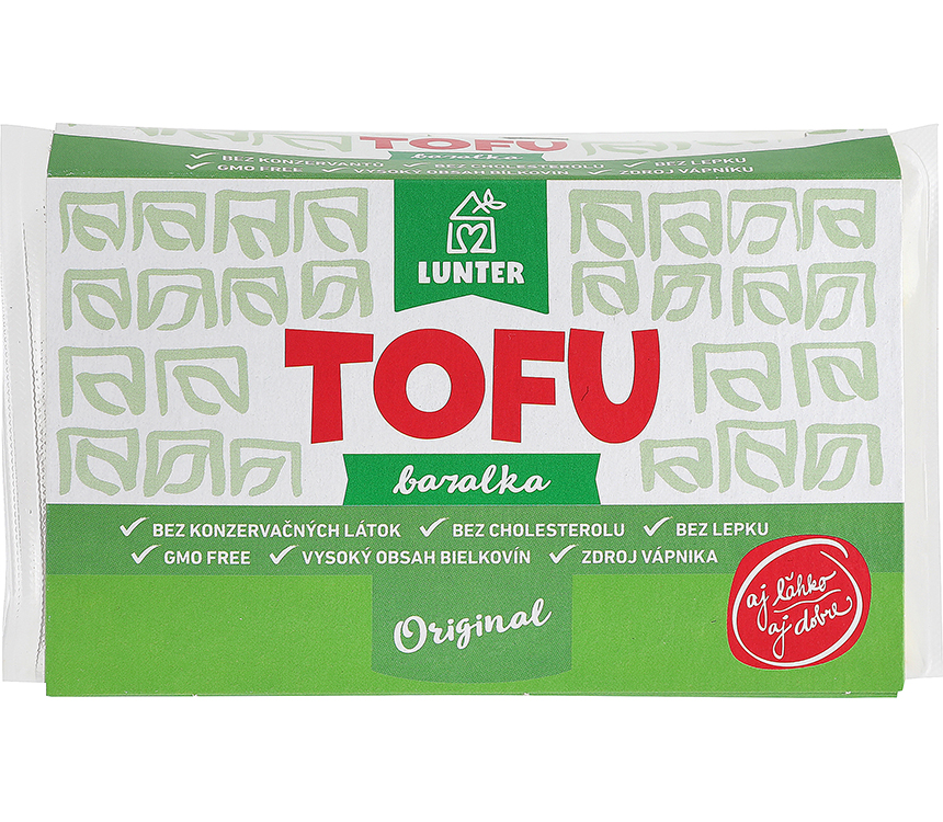 Tofu a Tofu panvička