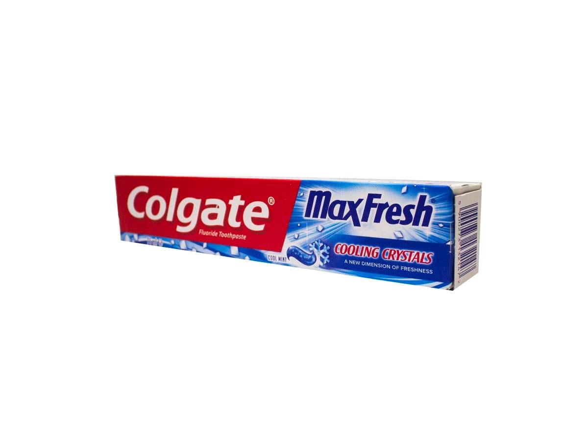 Colgate max fresh cool mint zubná pasta 1x75 ml