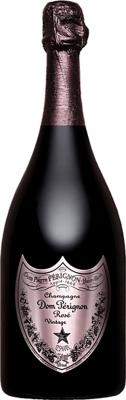 Dom Pérignon Rosé Vintage 2005 12,5% 0,75 L