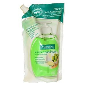 Palmolive Odour tekuté mydlo náhradná náplň 1x500 ml