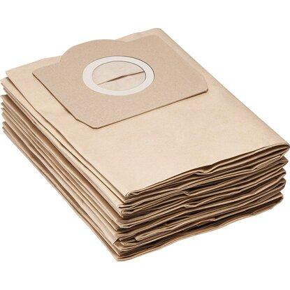 Kärcher Papierové filtračné vrecko, 5 ks