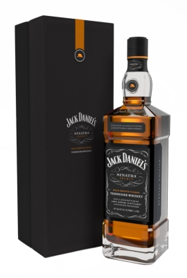 Jack Daniel's Sinatra Select 45% 1,00 L