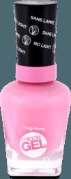 Gél lak Miracle Gel, 170 Pink Cadillaquer, 14,7 ml