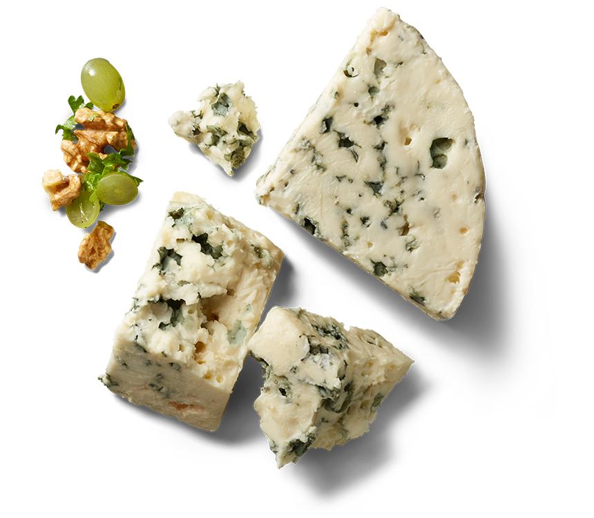 Polomäkký zrejúci ovčí syr