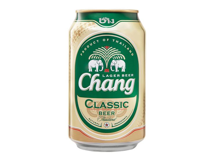 Pivo Chang