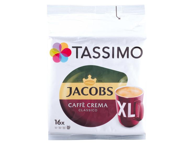 Kávové kapsuly
