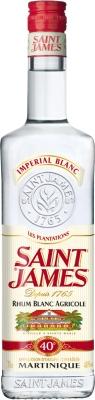 Saint James Blanc 40% 0,70 L