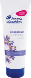 Kondicionér na vlasy Nourishing Care, 220 ml