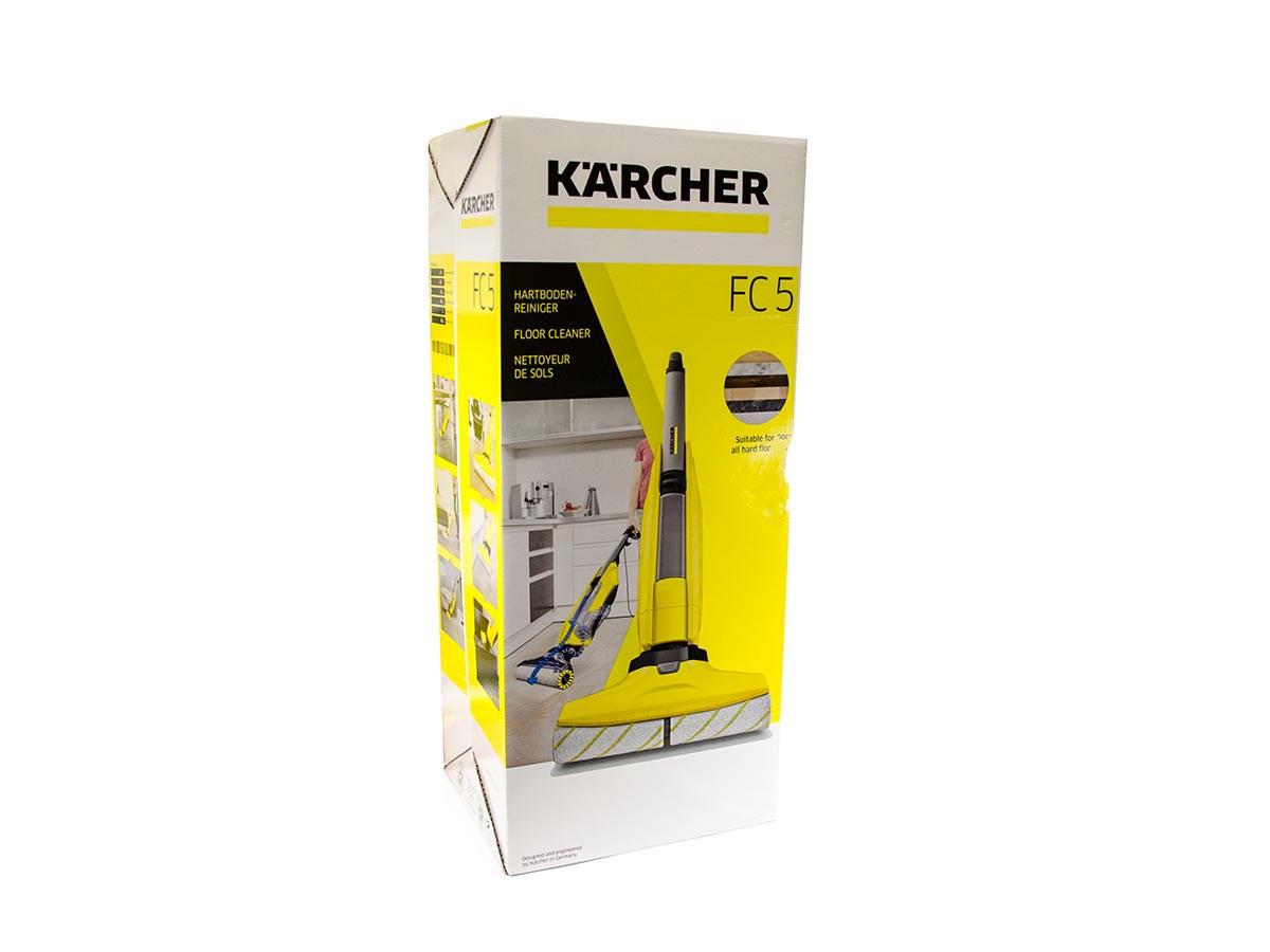 Čistič na podlahy FC 5 Kärcher 1ks