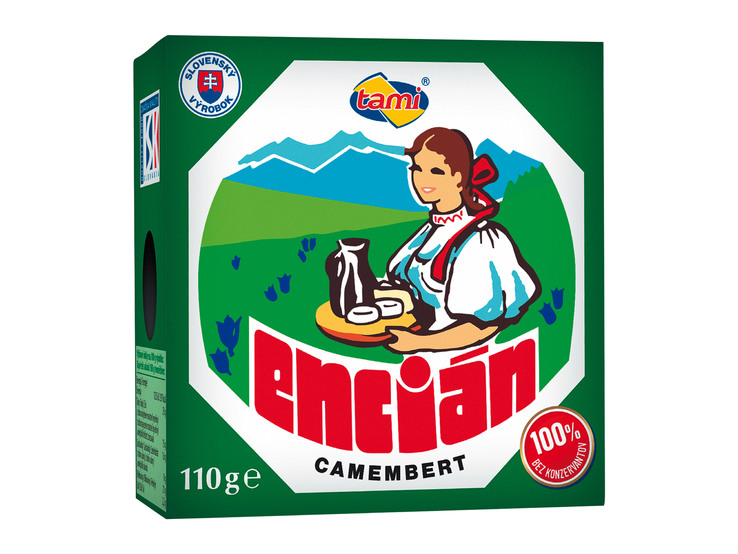 Encián
