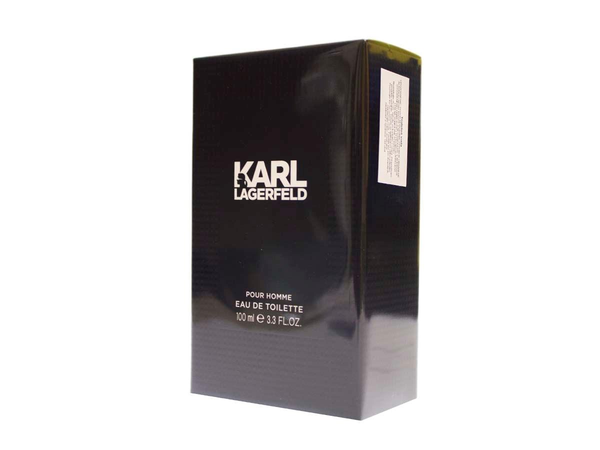 Karl Lagerfeld Pour Homme EDT pánsky 1x100 ml