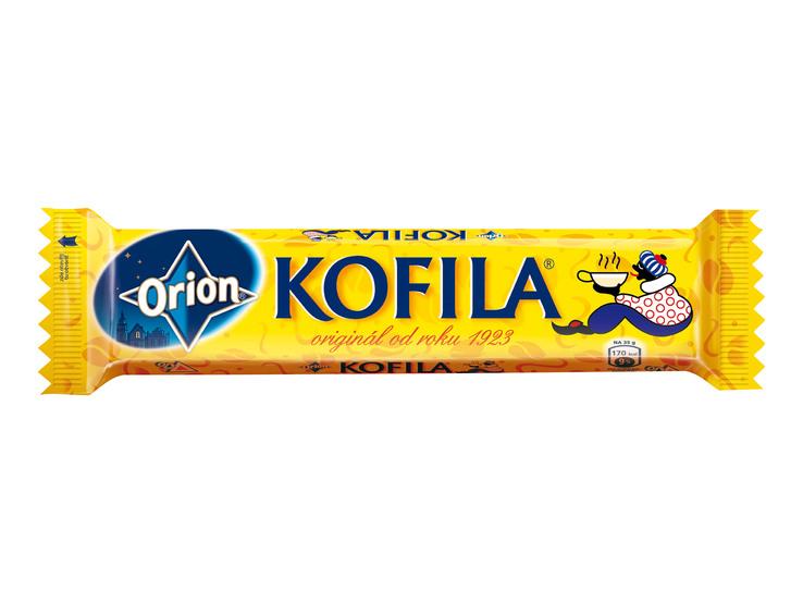Kofila