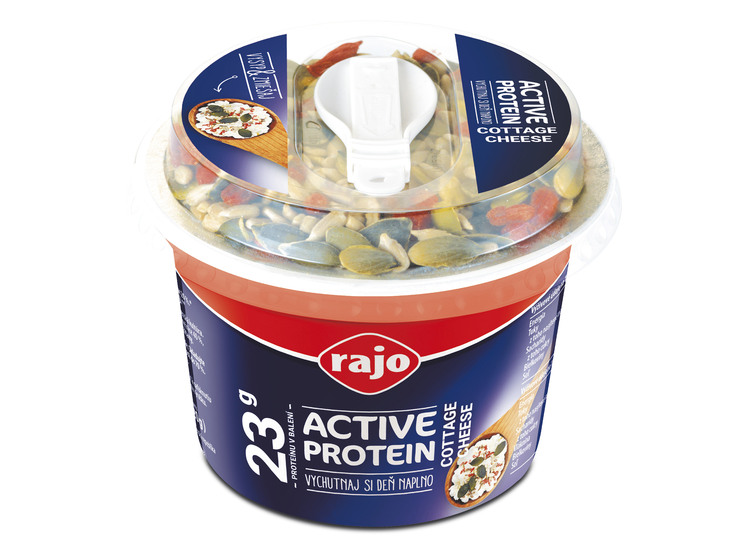 Active PROTEIN Cottage Cheese