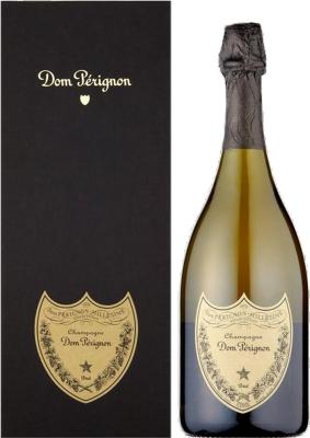Dom Pérignon Blanc 2010 12,5% 0,75 L Vintage Box
