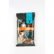 SNACK PES NO FLAVOUR 120g FRESH