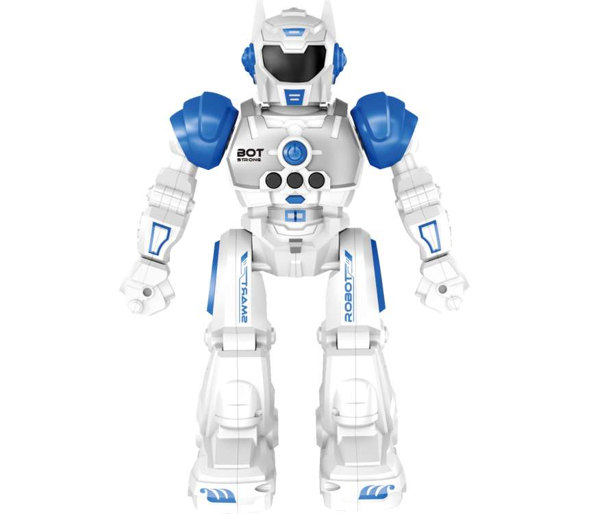 Inteligentný robot