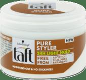 Stylingový gél na vlasy Pure Styler 24h, 150 ml
