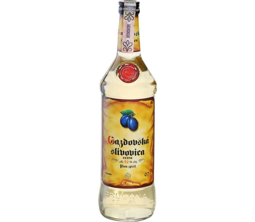 Destilát