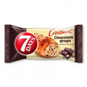 CROISSANT 7 DAYS CHOCOLATE DROPS 55g