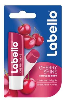 Labello Cherry balzam na pery 1x4,8 g