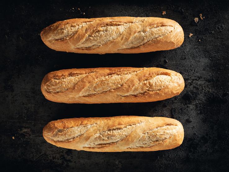 Francúzska bageta