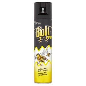 Biolit Plus 400 ml