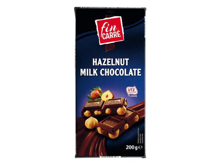Smotanová čokoláda