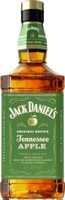 Jack Daniel's Apple 35% 1,00 L