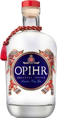 Opihr Spiced Gin 42,5% 0,70 L