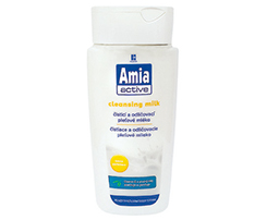 Amia pleťové mlieko 200ml
