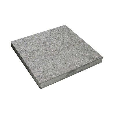 Plošná dlažba Standard 50 x 50 sivá