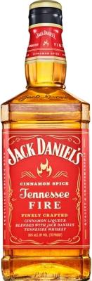 Jack Daniel's Fire 35% 0,70 L
