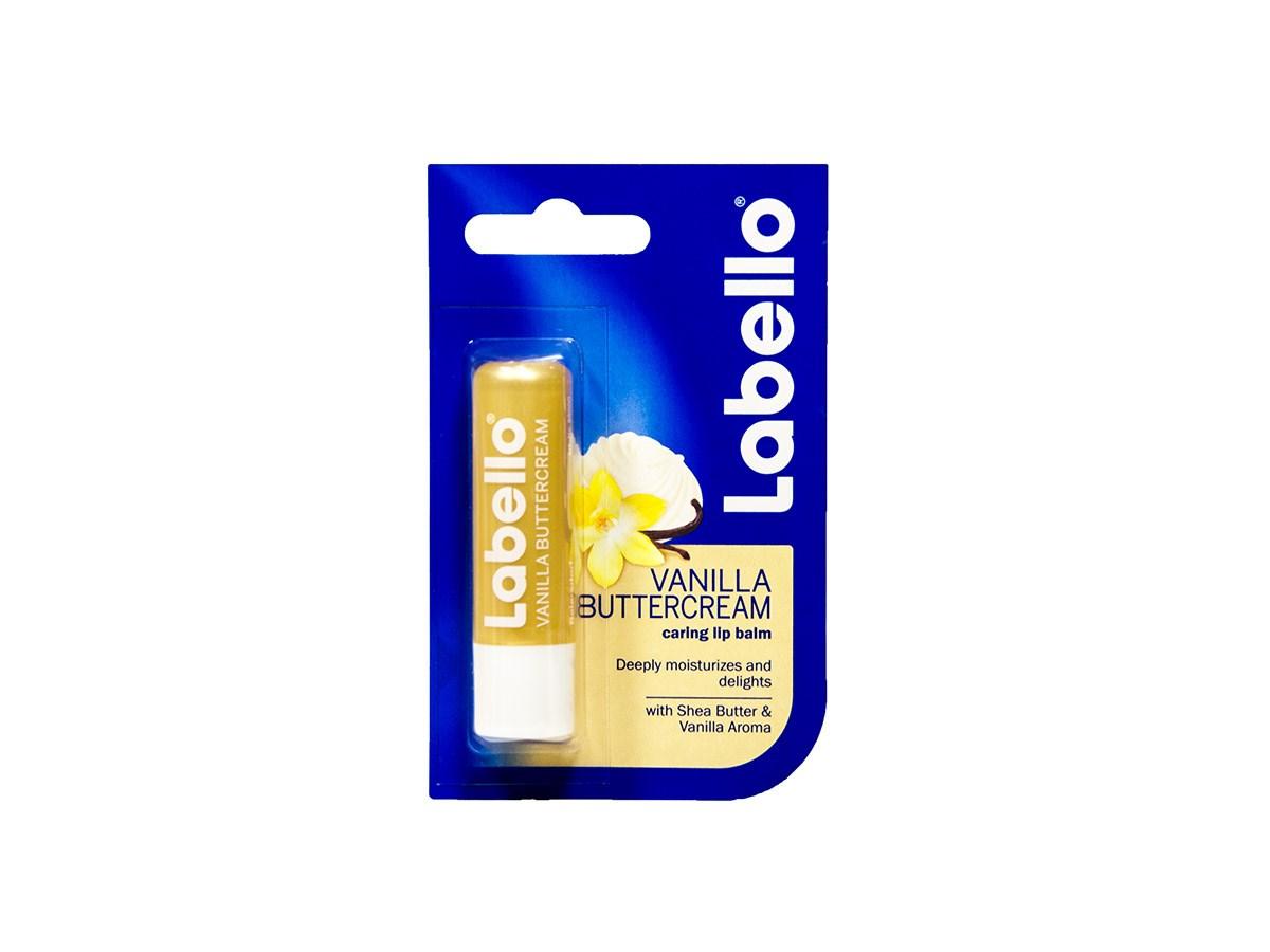 Labello Vanilka balzam na pery 1x4,8 g