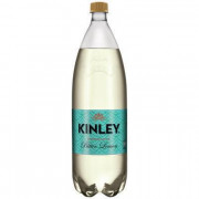 KINLEY TONIC BITTER LEMON 1,5l PET