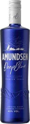 Amundsen Deep Blue 40% 0,70 L