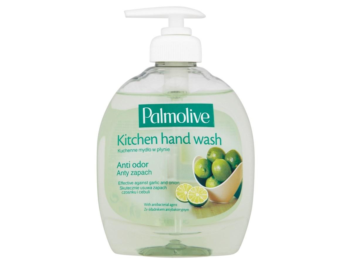 Palmolive Anti Odor tekuté mydlo 1x300 ml
