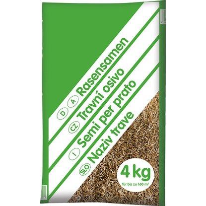 Univerzálne trávové semeno 4 kg