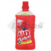 ČISTIACI PROSTRIEDOK AJAX FLORAL FIESTA RED FLOWERS 1l