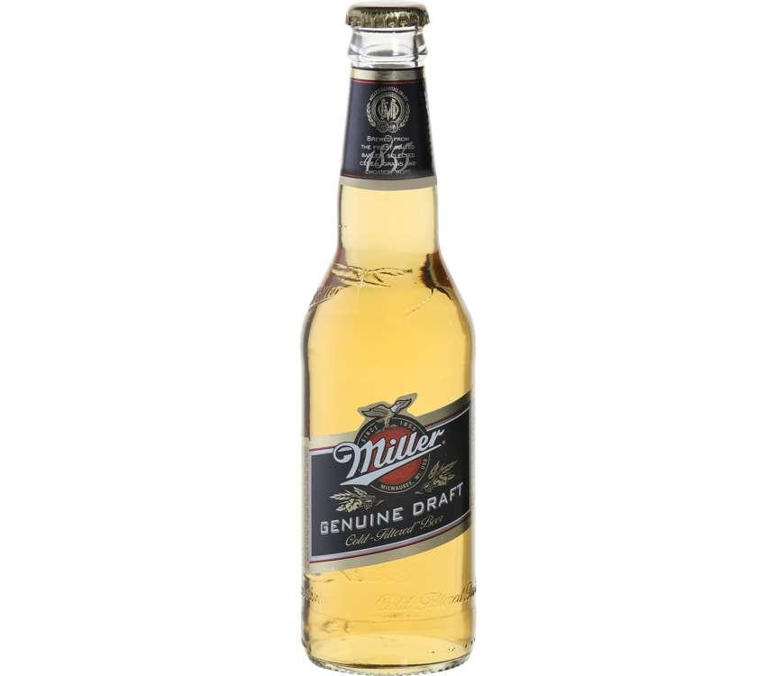 Pivo ležiak