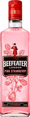 Beefeater Pink 37,5% 1,00 L