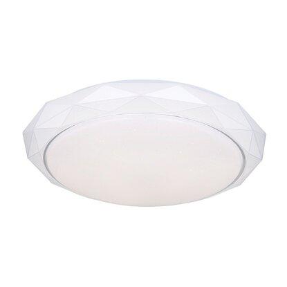 Globo LED Stropné svietidlo ANDI pr. 500 mm