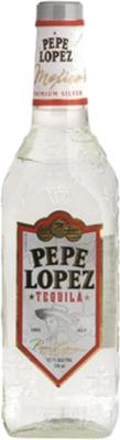 Pepe Lopez Silver 40% 0,70 L