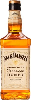 Jack Daniel's Honey 35% 0,70 L
